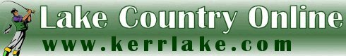 Lake Country Online, Inc. www.kerrlake.com