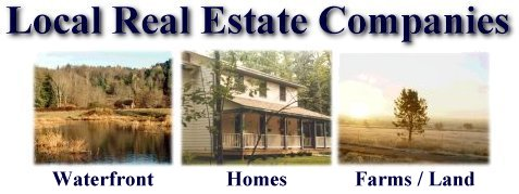 Local Real Estate Companies