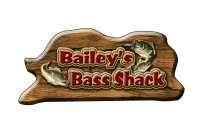 Bailey's Bass Shack